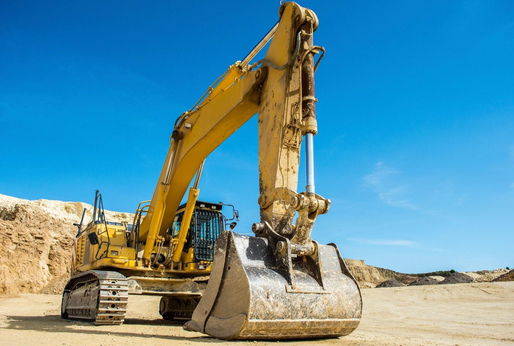 Antioch Excavating Work